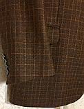 Пиджак твидовый Burton & Grant (56), фото 8