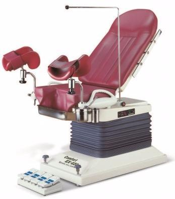 Гинекологическое кресло CHS-EX820, фото 1