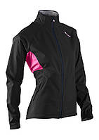 Куртка Sugoi Firewall 220 (женская)  размер XS Black/Super Pink