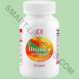 Алтимейт (Ultimate) - комплекс витаминов для повышения иммунитета и коррекции витаминно-минерального баланса