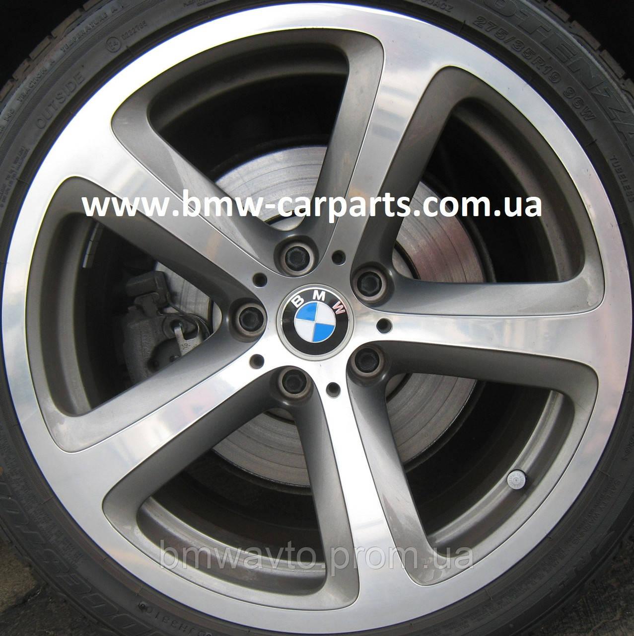 Кованые диски BMW Star Spoke 249