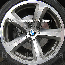 Ковані диски BMW Star Spoke 249
