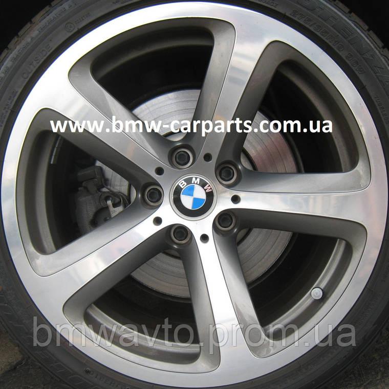 Кованые диски BMW Star Spoke 249, фото 2