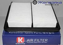 Фильтр воздушный KOREASTAR KFAD-007