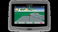 Переоборудование опрыскивателя BERTHOUD Racer под автоматическое внесение и отключение секций, фото 1