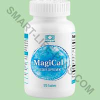 Кальций меджик (MagiCal) - профилактика дефицита кальция, для укрепления костей и скелета