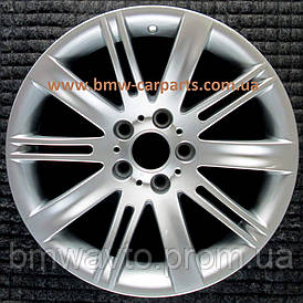 Литі диски BMW Double Spoke 120