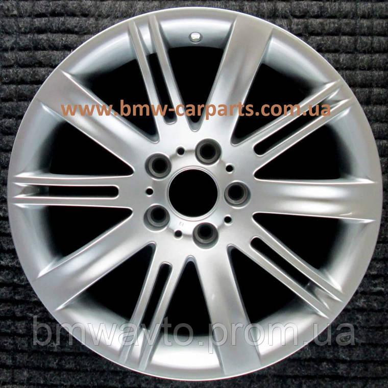 Литые диски BMW Double Spoke 120, фото 2