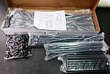 Гардероб текстильний для одягу Home GDX-2210A 1500х600х460 мм сірий, фото 7