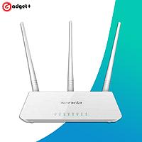 Беспроводной роутер-маршрутизатор Tenda F3 Wi-fi *300 Мбит/с
