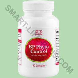 АД Фито Контрол - для нормализации артериального давления, от окисления сосудов и снижения холестерина