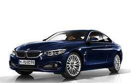 Килимки BMW 4 (F32)