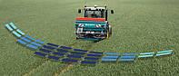 Установка системи диференційованого внесення добрив на розприскувач Sulky XT100, фото 1