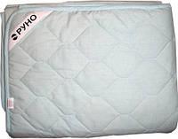"""Одеяло силиконовое демисезонное 200х220 ТМ """"Руно"""" в чехле из бязи"""