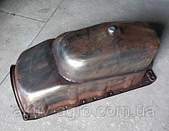 Картер масляный Д-240 стальной