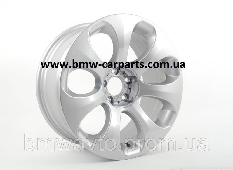 Литые диски BMW Ellipsoid Styling 121