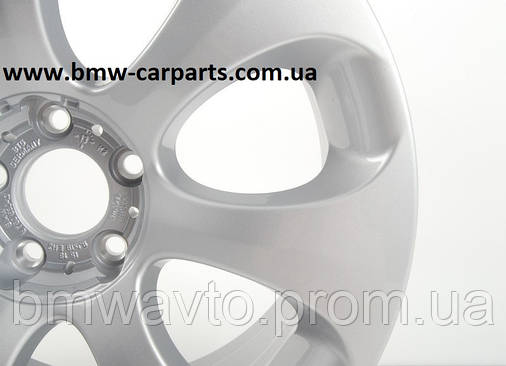 Литые диски BMW Ellipsoid Styling 121, фото 2