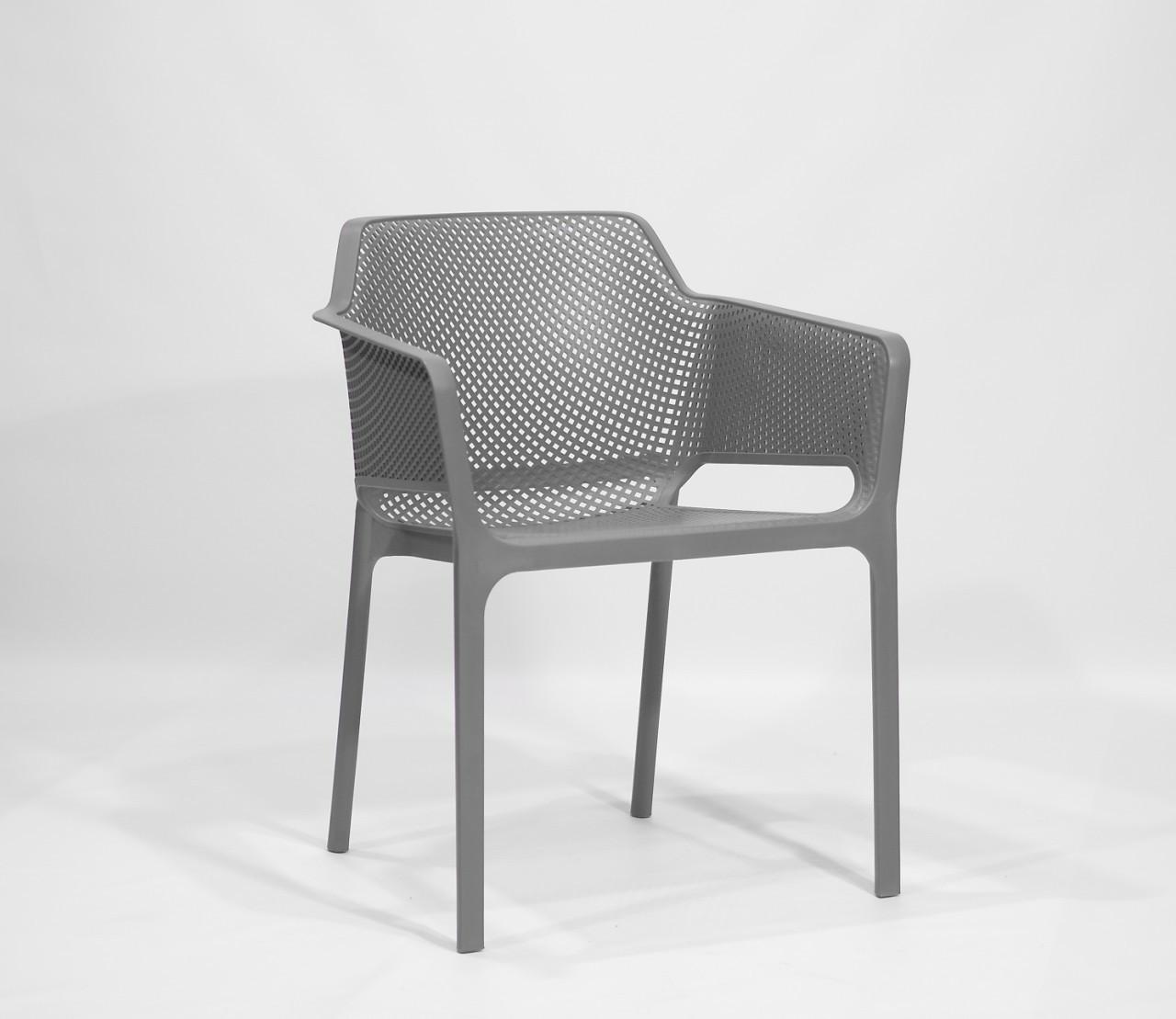 Крісло Amado, сірий