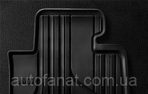 Комплект оригинальных ковриков салона BMW 4 (F32) (51472348155 / 51472348158)