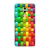 Новый силиконовый чехол на телефон Huawei Mate 10 Pro