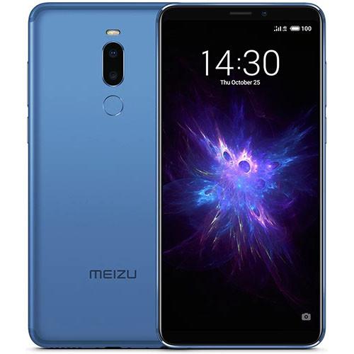 Смартфон Meizu Note 8 4/64Gb Blue Global version (EU) 12 мес