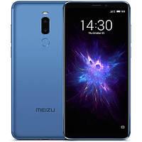 Смартфон Meizu Note 8 4/64Gb Blue Global version (EU) 12 мес, фото 1