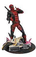 Фигурка Марвел Дэдпул Marvel Deadpool Taco Truck Edition 25 см BL 165