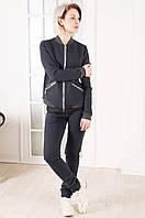 Женский спортивный костюм  MilaVa на флисе размер 40-46