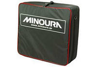 Minoura сумка для переноски/хранения тренажера