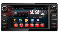 Автомагнитола Mitsubishi L200 (2013<) RedPower 18239 Android 4.2.2