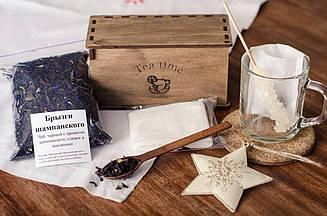 """Подарочный набор чая """"Брызги шампанского"""""""