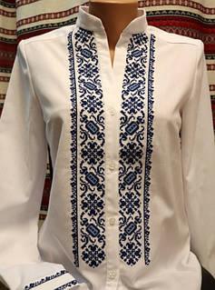 Жіноча вишиванка (модель 59) від