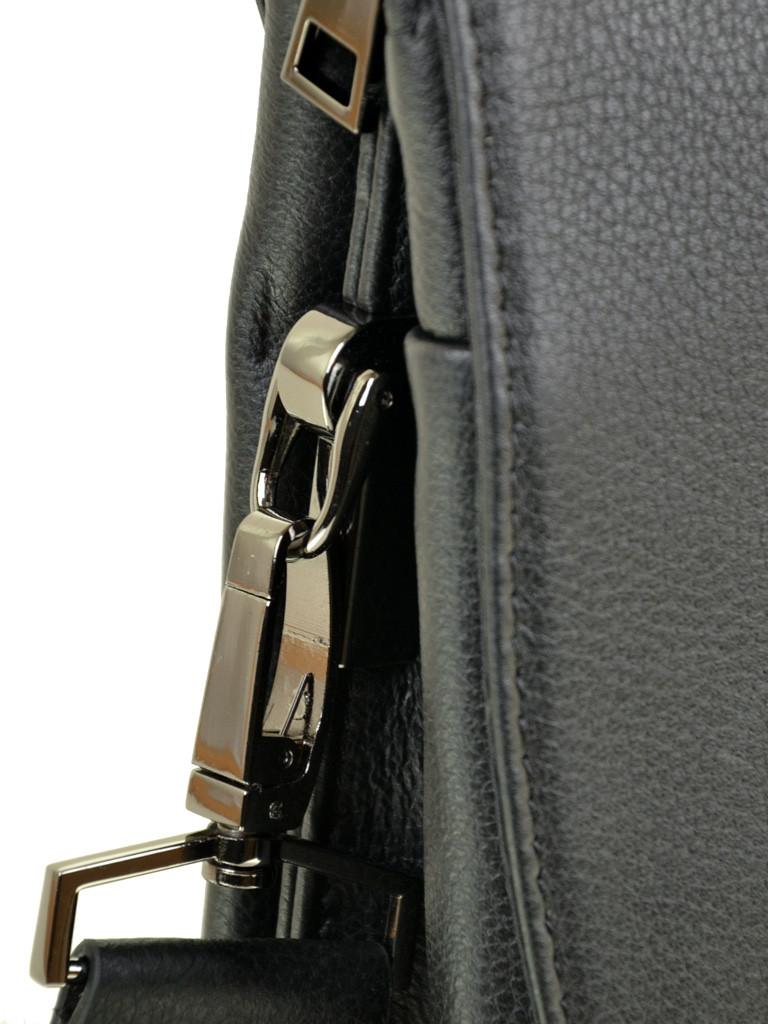 d20df26a4cde ... фото 3 · Мужская сумка планшетка кожаная через плечо BRETTON, фото 4