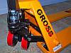 Рокла (тележка гидравлическая) Gross Lift GL 2000, фото 4
