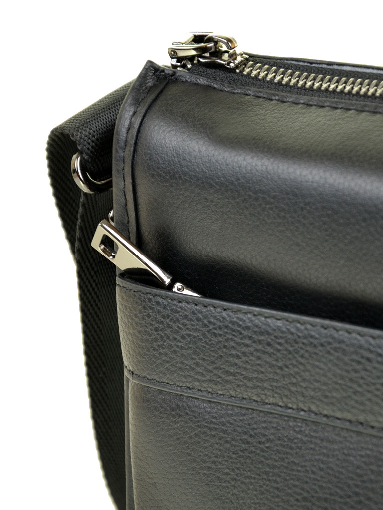 905537ff6571 Мужская сумка планшетка кожаная через плечо BRETTON: продажа, цена в ...