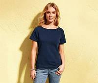 Стильная футболка с плотного трикотажа от тсм Tchibo (Чибо), Германия, размер 42-46