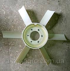 Вентилятор системы охлаждения Д-243, Д-245