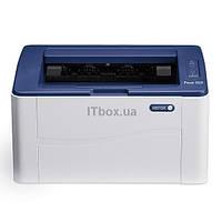 Xerox Phaser 3020BI (Wi-Fi) недорогой лазерный принтер для дома и офиса (3020V_BI)