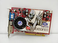 Видеокарта ATI RADEON 1650PRO 512Mb   AGP, фото 1
