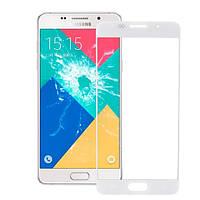 Защитное стекло Mocolo для Samsung Galaxy A5 (2016) A510 Full Cover White (0.33 мм)