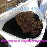 Грунтосмесь в мешках Киев торфосмесь Чернозем с торфом в мешках, фото 3