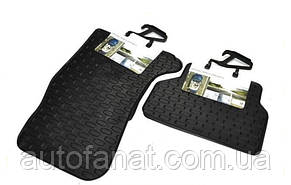 Комплект оригинальных ковриков салона BMW 5 (E60) (51472409278 / 51472409274)