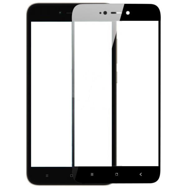 Защитное стекло Florence для Xiaomi Redmi 6A, Redmi 6 Full Cover Black (full glue)