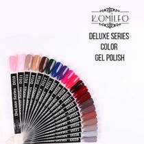 Deluxe Series Color Gel Polish