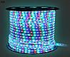 Лента светодиодная 220V SMD5050 в силиконе RGB