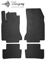 Автомобильные коврики Mercedes W246 B 2011- Комплект (Stingray)
