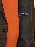 Пиджак твидовый Burton & Grant (56), фото 7