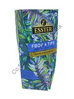 Чай чёрный ESSTER FBOP Black Leaf Tea (с типсами) 100 гр.