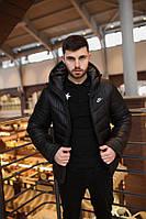 Куртка мужская зимняя (пуховик)
