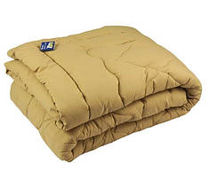 Одеяло Руно шерстяное двуспальное евро 200x220 см Комфорт плюс 300г/м.кв (322.52ШК+У)